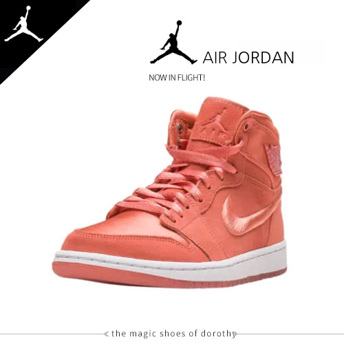 73c54ca64ac 상품명 : [해외] WOMAN JORDAN RETRO 1 HIGH SOH AO1847-640 ⓙ⒠B